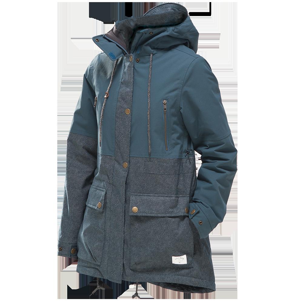 Holden Grace jacket
