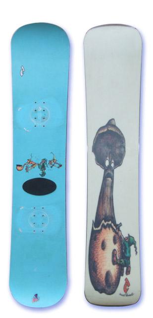 A Boards David Vincent