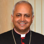 Bishop: Mar Joseph Srampikkal