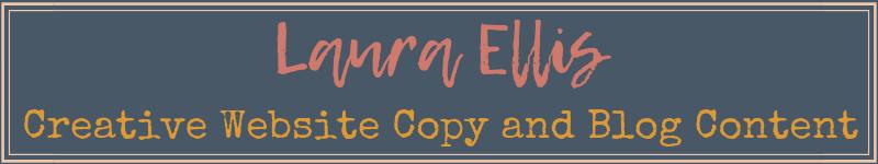Laura Ellis – Content Writer