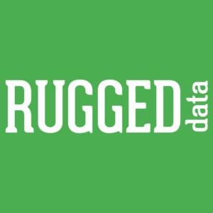 rugged data logo