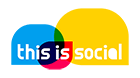 this is social logo