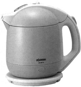 Auto kettle
