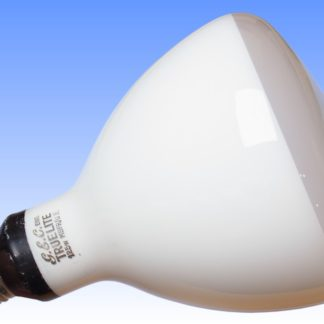 Mercury reflector bulb