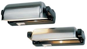 Aquasignal marine lighting