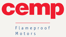 Cemp electric motors