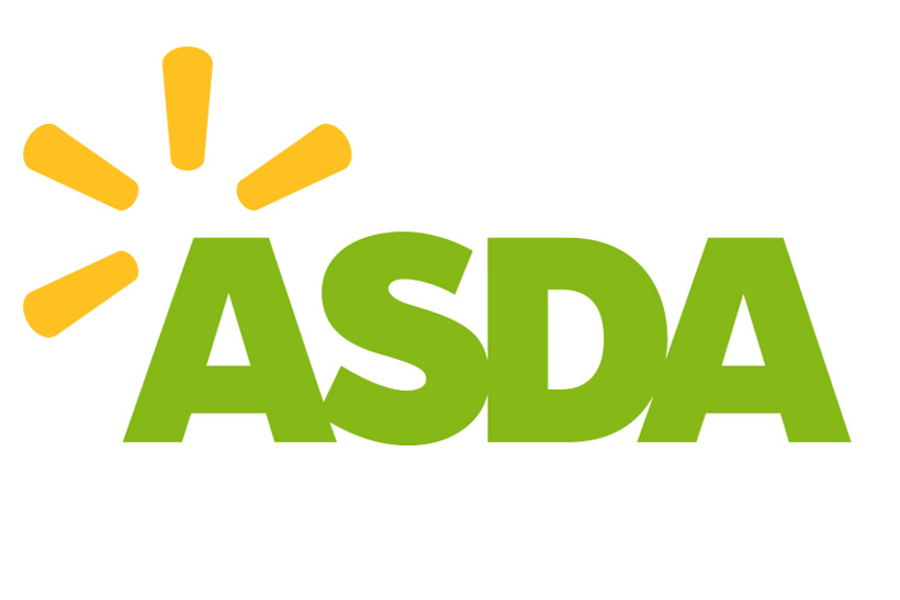 McRae Marketing Int Products ranges in Asda