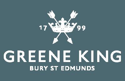 Greene-King-white-logo