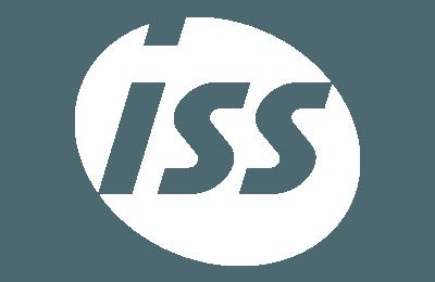 ISS-white-logo