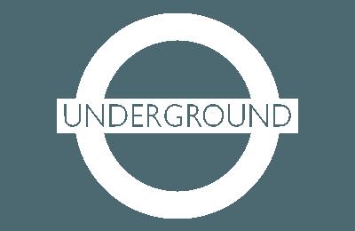 London-Underground-white-logo