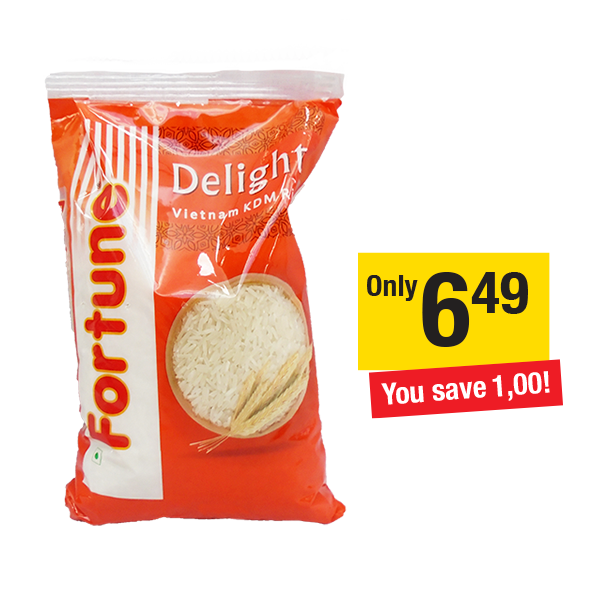 Fortune Deligth 900g