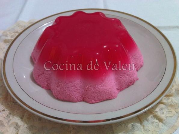 Chantilly Venezolano - Cocina de Valen