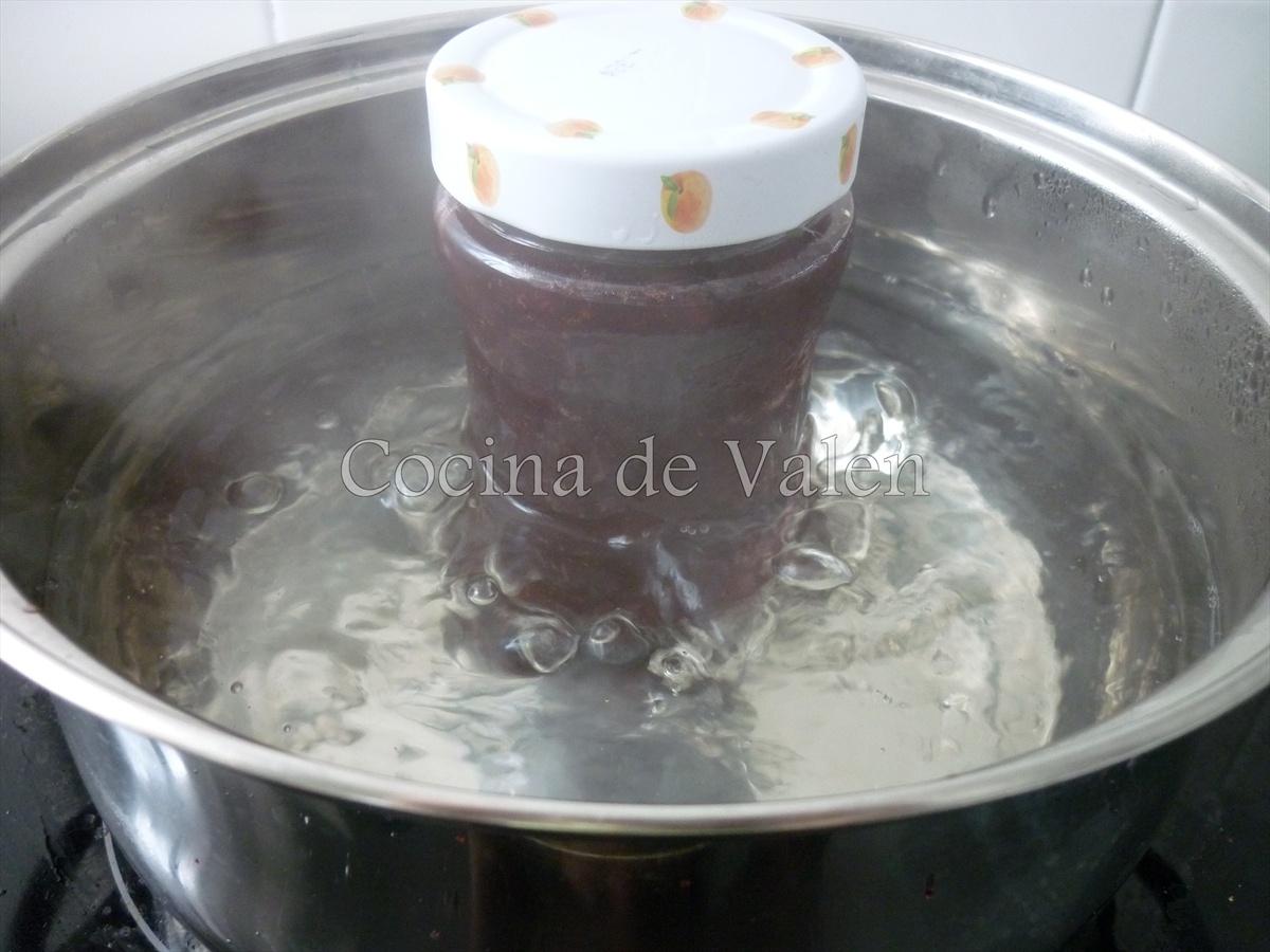 Mermelada de Fresas - Cocina de Valen