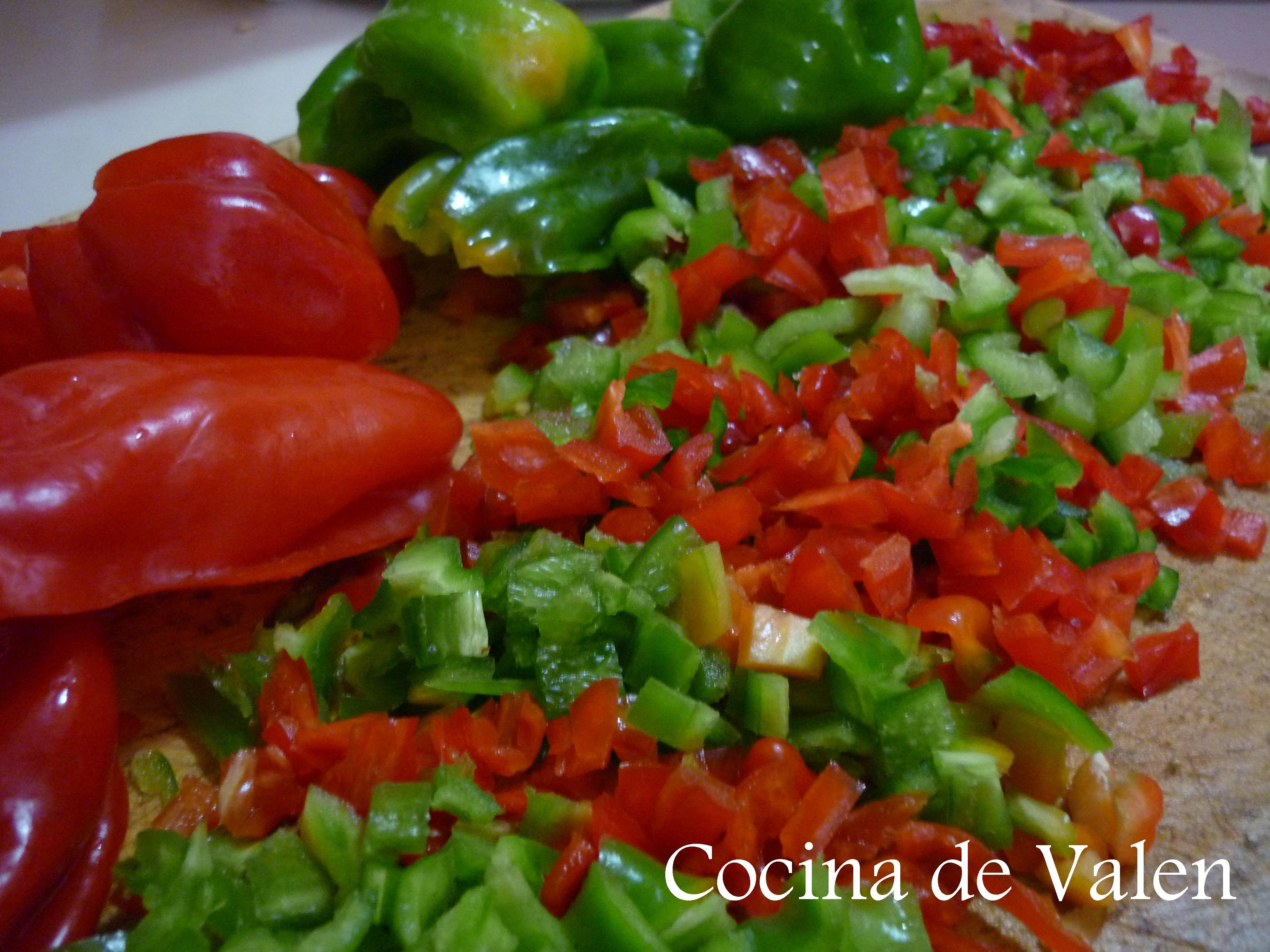 Aliños Cazón - Cocina de Valen