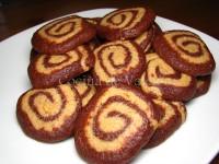 Galletas de Chocolate y Avellana - Cocina de Valen