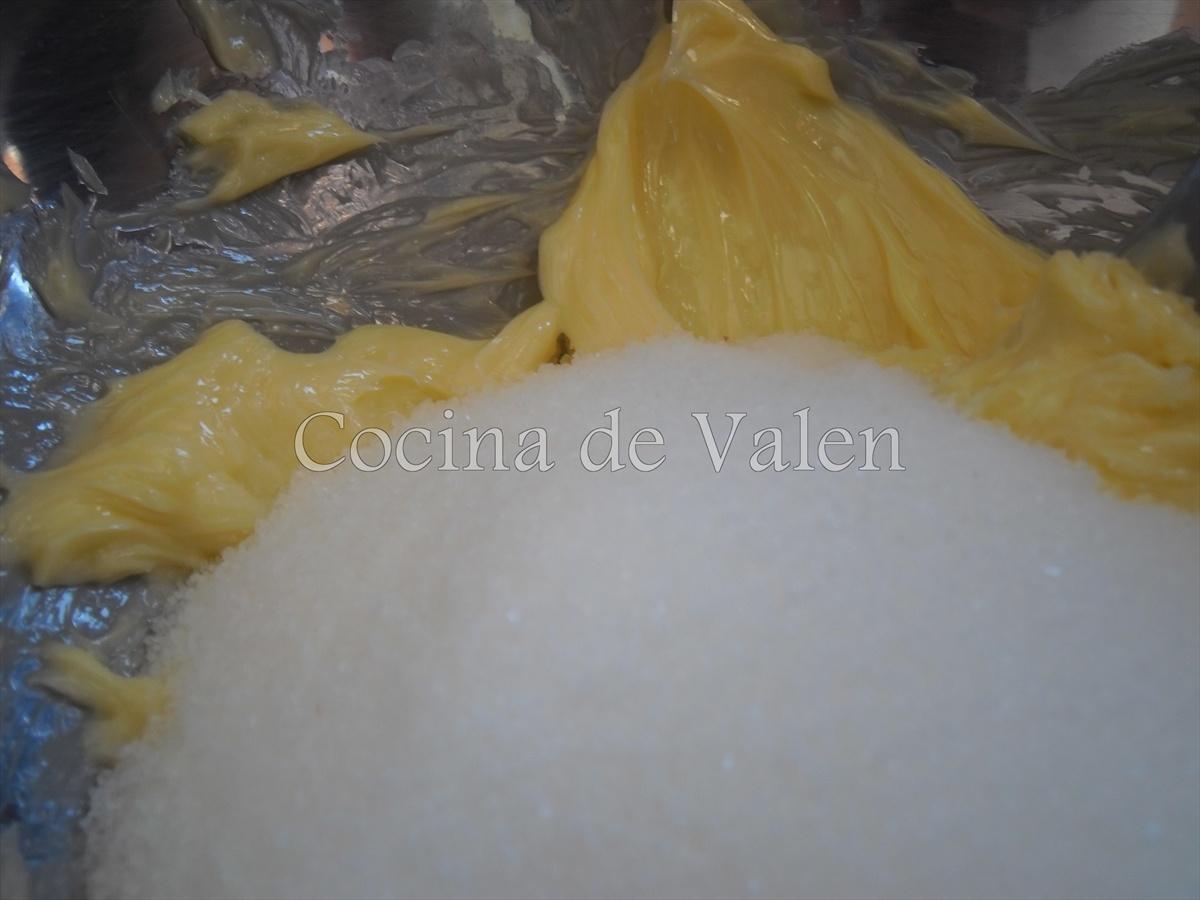 Galletas de Pistacho y Chocolate Blanco - Cocina de Valen