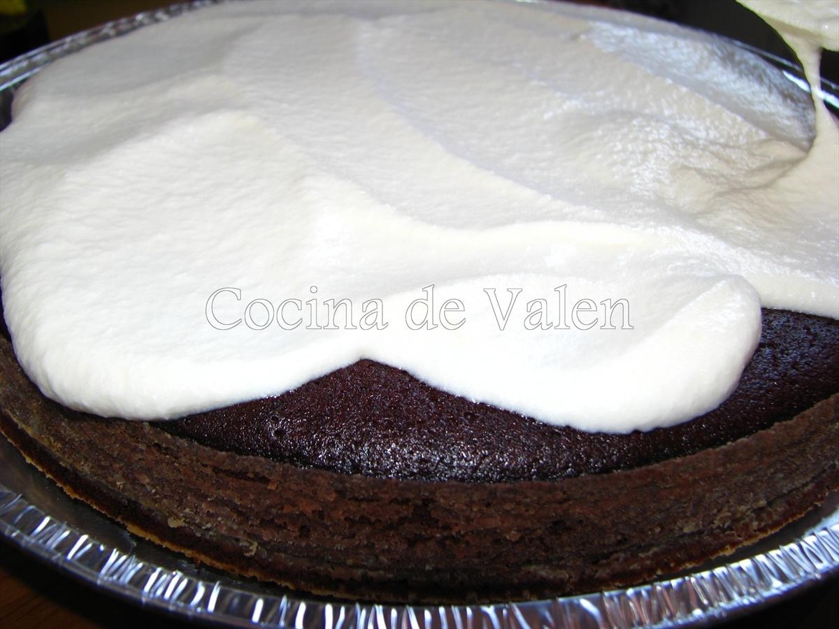 Torta Guinness - Cocina de Valen