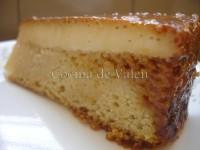 Cómo hacer torta quesillo