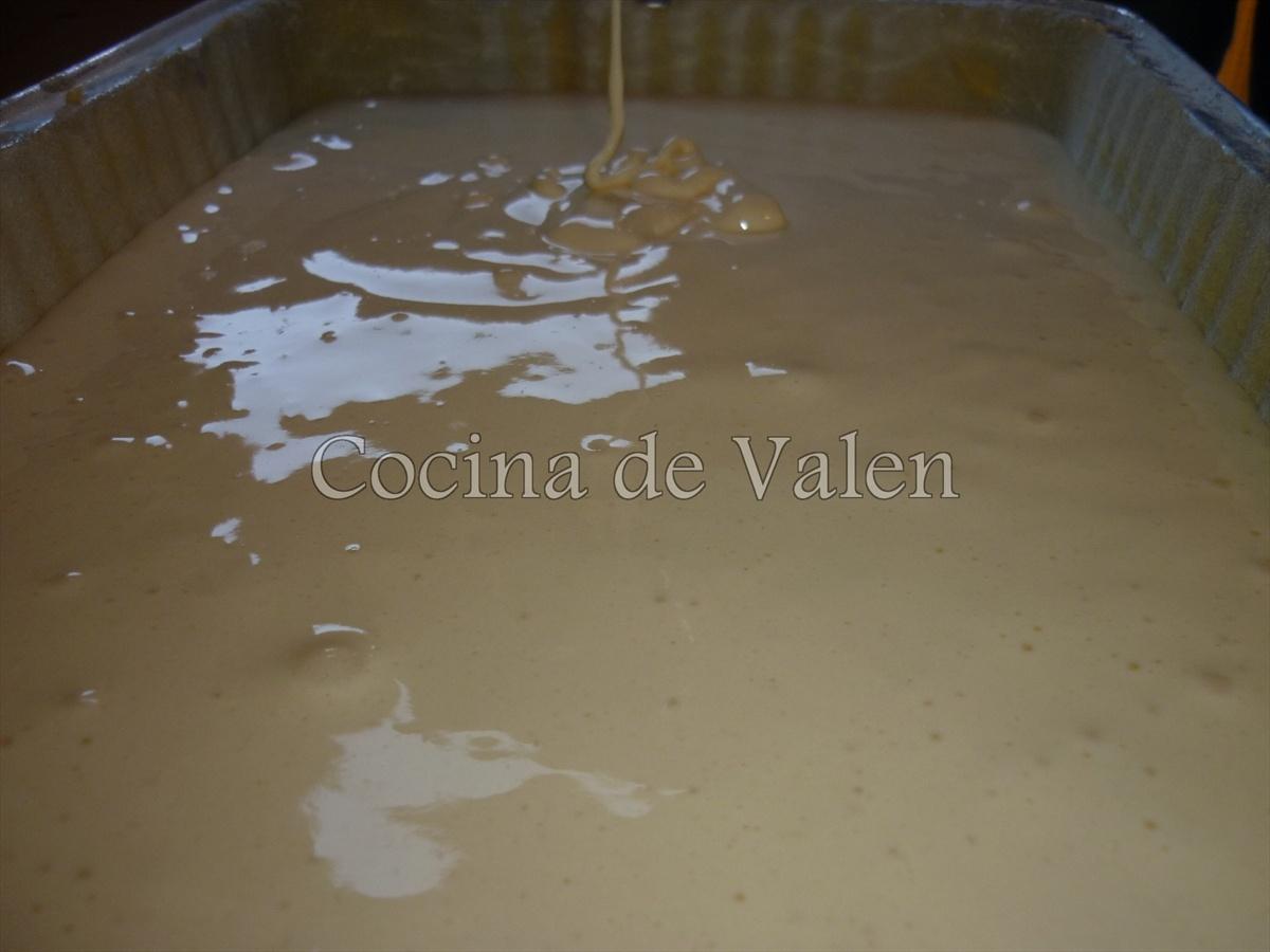 Cómo hacer una torta tres leches - Cocina de Valen