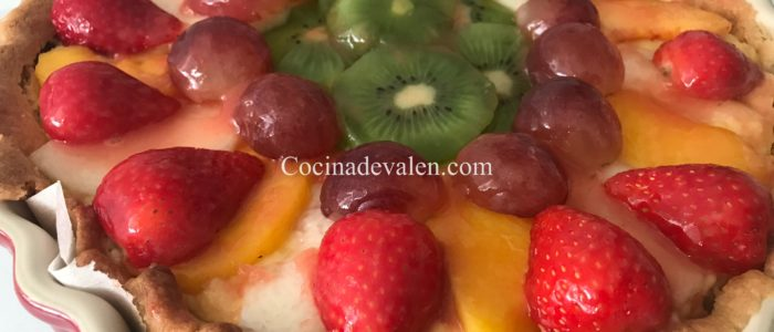 Tartaleta Multifrutas