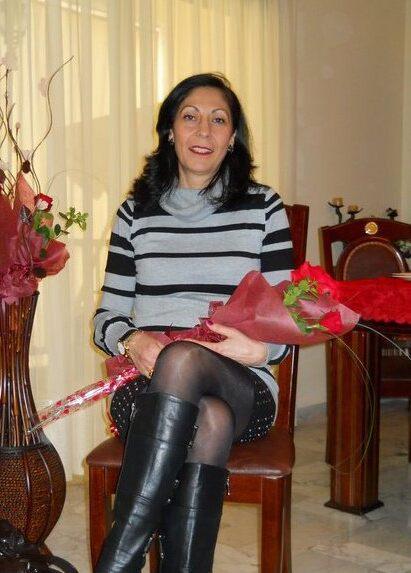 Nora Ouzounian