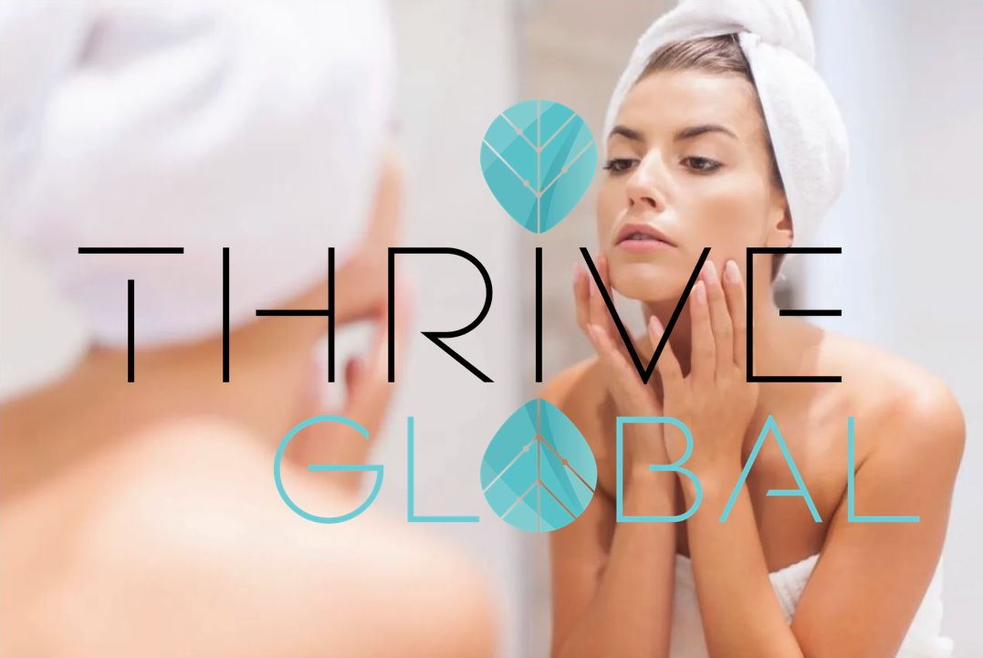 Thrive global - Beauty or monster