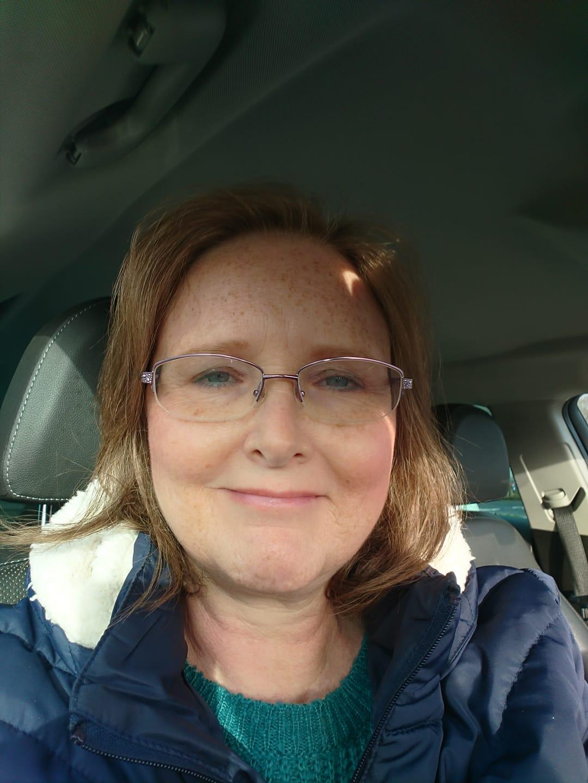 Annamarie Morgan