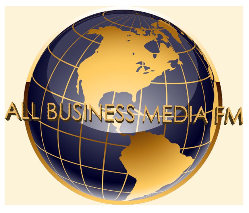 all business media radio logo
