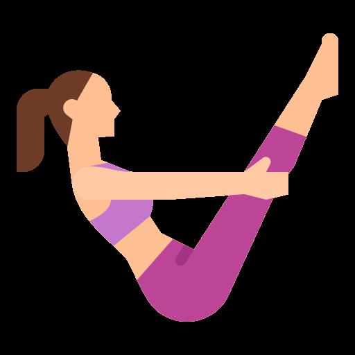 Pilates teaser icon