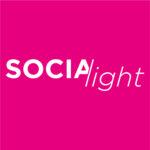 Socialight Magazine Logo