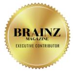Brainz Executive Contributor Logo