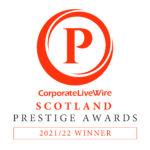 Relationship Coaching Service of the Year Prestige Award Winner