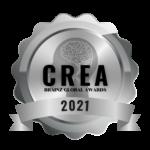 CREA 2021 Badge High Resolution