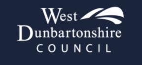 West Dumbartonshire Council