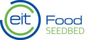 EIT Food Seedbed logo