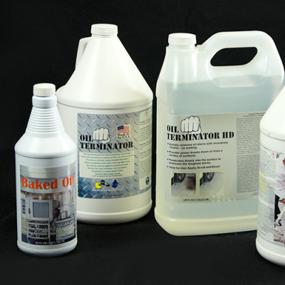 FacilityChemicals