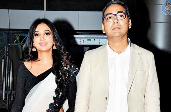 Kanika-Dhillon-Prakash-Kovelamudi-separation-latest-entertainment-news-india-entertainments-saga