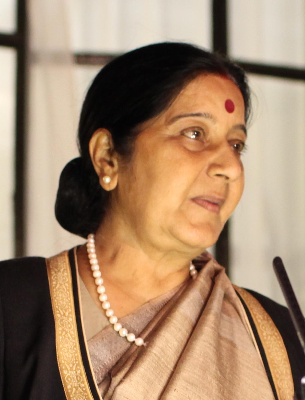 Sushma-Swaraj-former-external-affair-minister-government-of-india-entertainments-saga