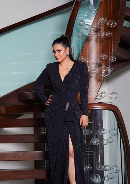facts-about-bollywood-actress-kajol-latest-entertainment-news-india