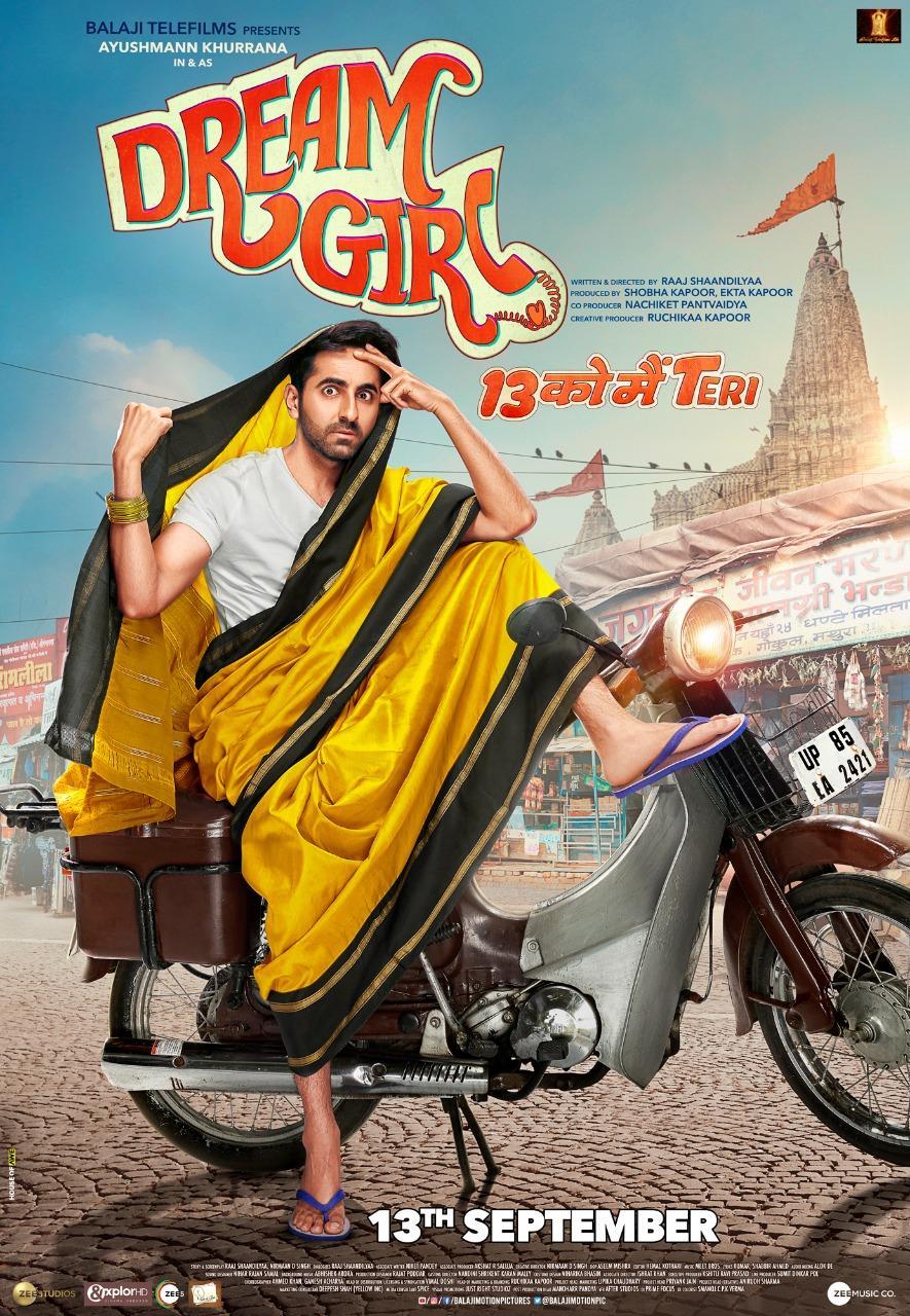 dream-girl-poster-ayushmann-khurrana-bollywood-movie-entertainments-saga
