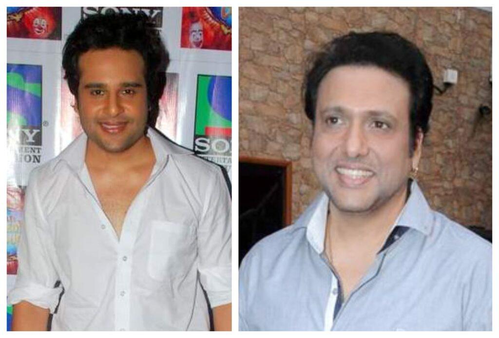 Krishna-abhishek-govinda-collage-bollywood-hot-gossips-entertainments-saga