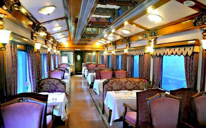 karwa-chauth-special-train-interiors-irctc-entertainments-saga