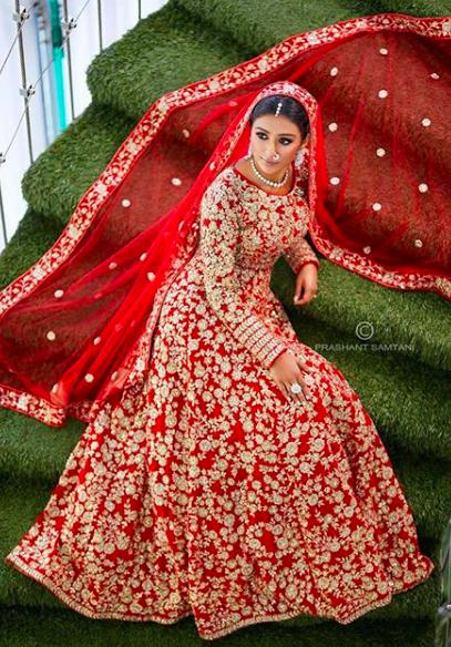 mohena-kumari-singh-marriage-dress-tv-stars-news-entertainments-saga