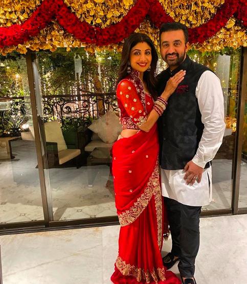 raj-kundra-with-wife-bollywood-actress-shilpa-shetty-kundra-bollywood-celebrity-gossip-entertainments-saga