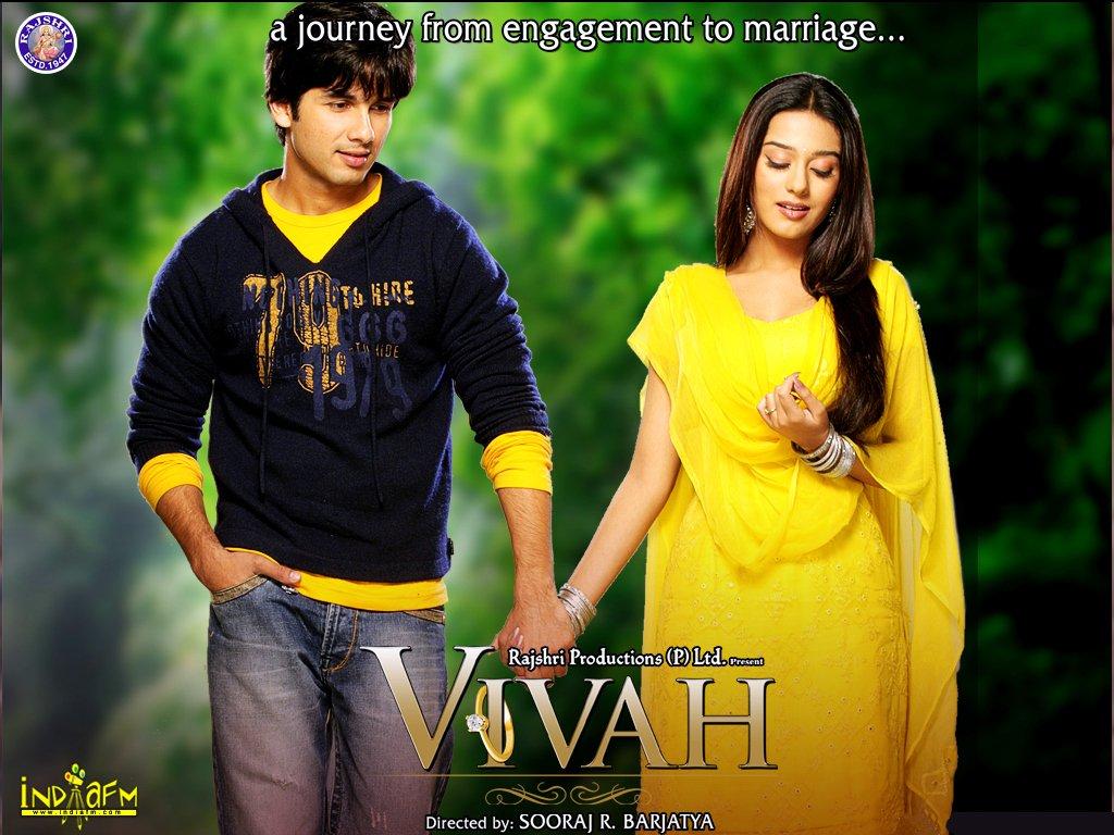 vivaah-movie-poster-shaahid-kapoor-amrita-rao-entertainments-saga