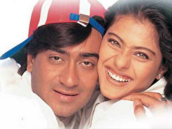 bollywood-actress-kajol-and-ajay-devgn-ishq-movie-bollywood-entertainment-news-online-entertainments-saga
