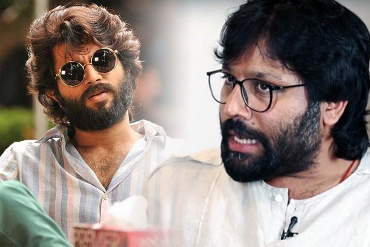 kabir-singh-director-sandeep-reddy-vanga-entertainments-saga-bollywood-hot-gossips