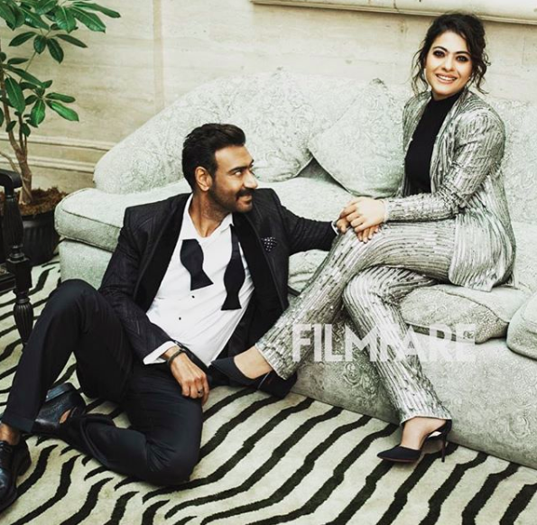 kajol-and-ajay-devgn-filmfare-photoshoot-bollywood-celebrity-gossips-entertainments-saga