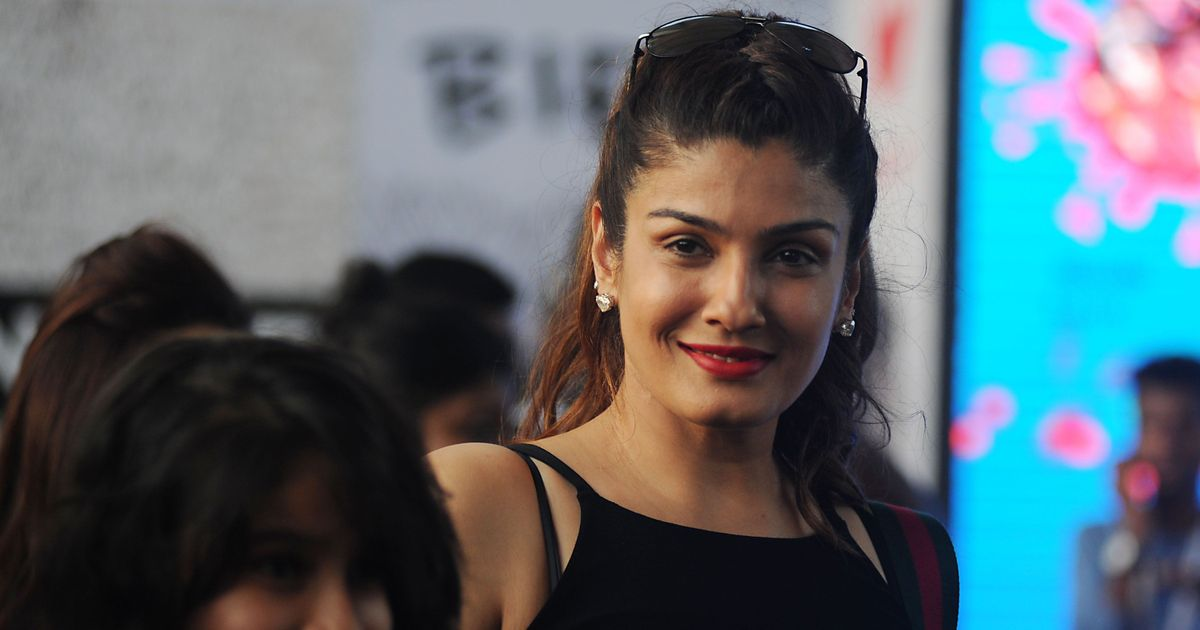 picture-of-raveena-tandon-entertainments-saga-latest-entertainment-news