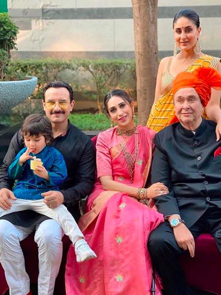 Armaan-Jain-wedding-celebrations-saif-ali-khan-kareena-kapoor-khan-karisma-kapoor-randhir-kapoor-taimur
